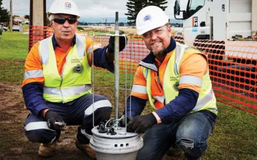 Has the nbn™ rollout accidentally missed you?