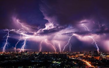Storm season advice for Fixed Wireless and Sky Muster™ customers