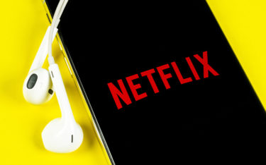 20 Netflix shows to binge while saving your anytime Sky Muster data