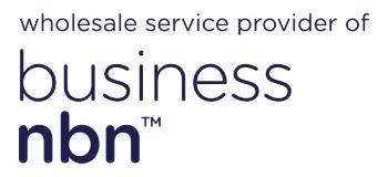 Business NBN logo